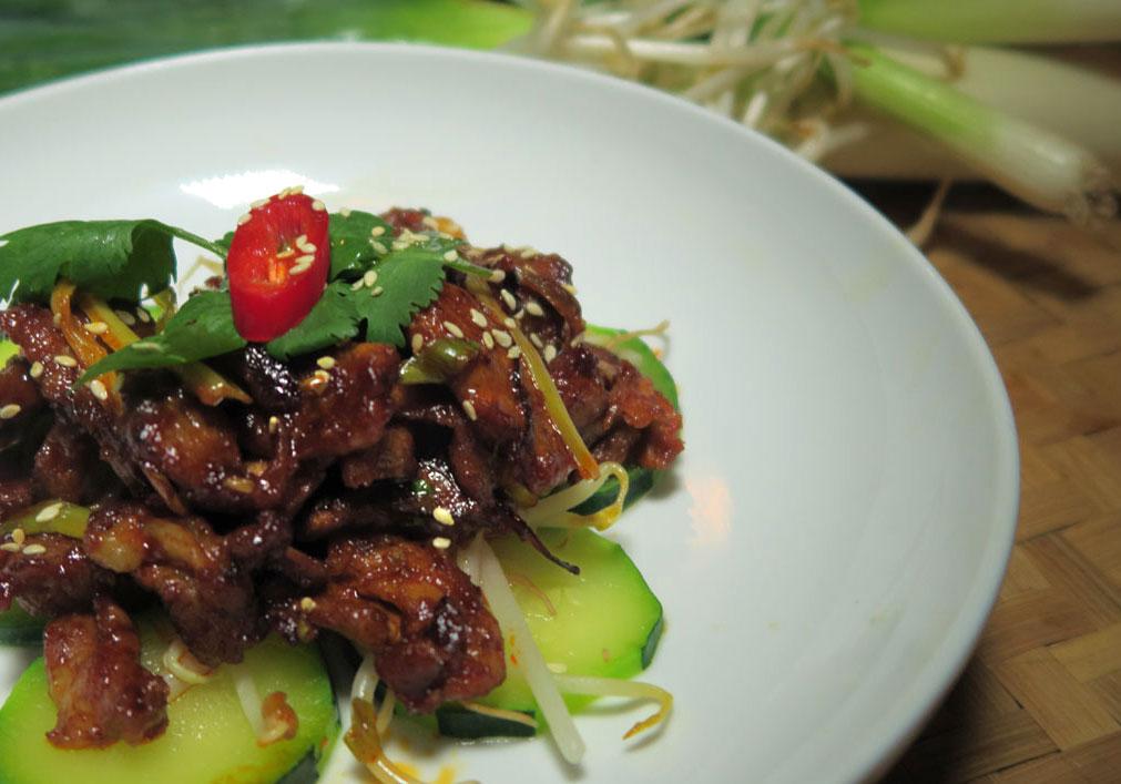 koreaans-vlees