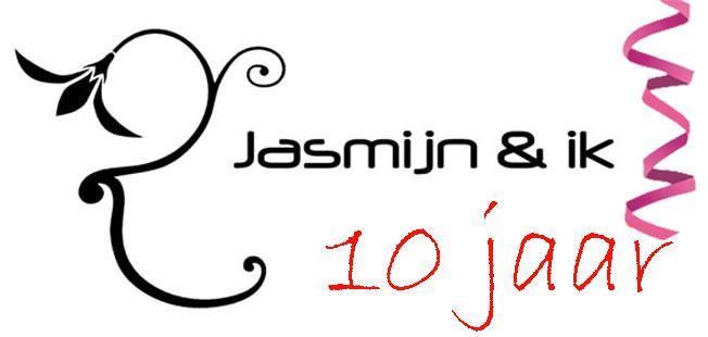 Jasmijn & Ik